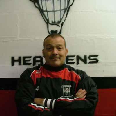 Dave Wheaton