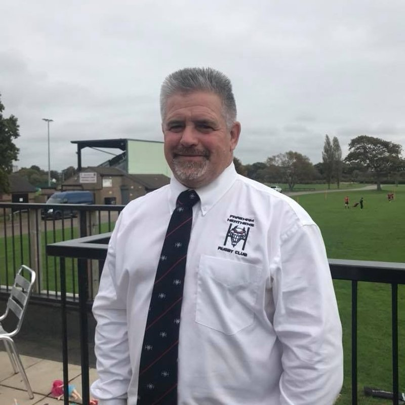 Once again we say 'Thank you' to our Club President
