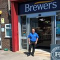 Brewers come up trumps to support local community project at Fareham Heathens RFC