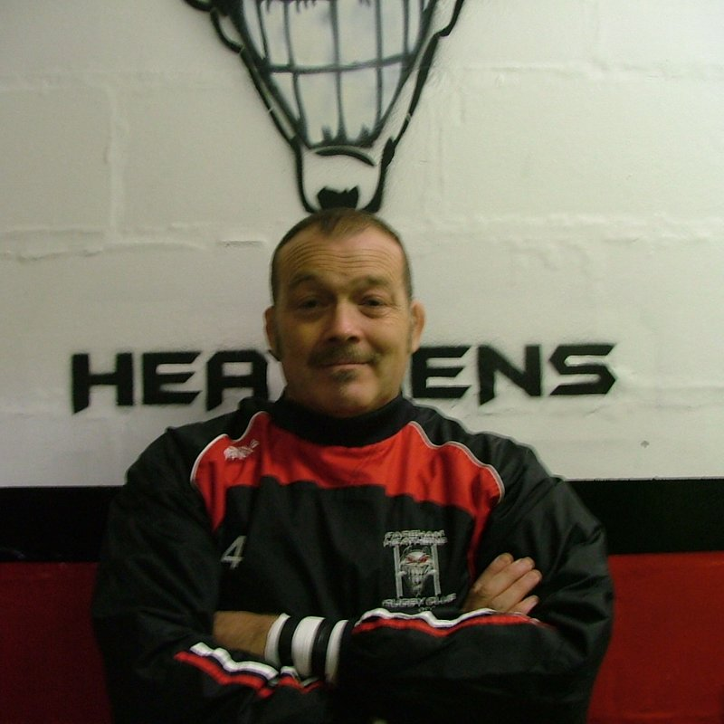 Fareham Heathens Head Coach passes yet another year