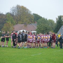 v rochdale 14th oct 18