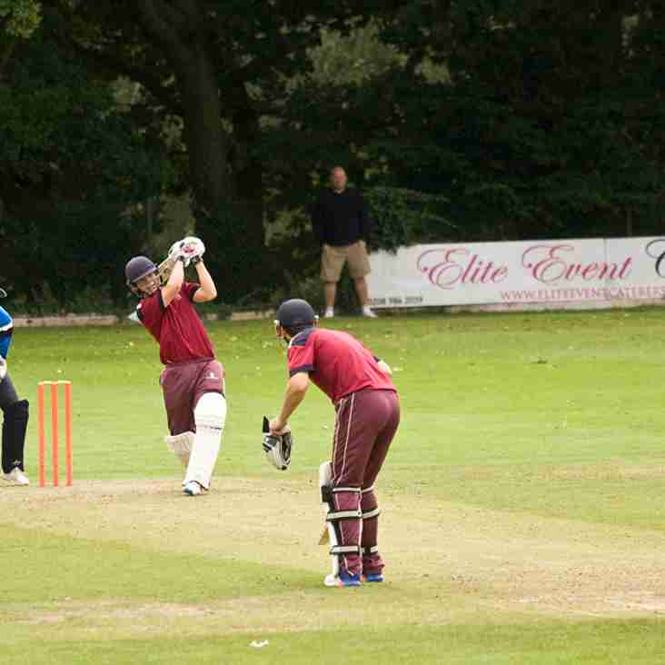 News : OSCA for Mary C; National T20; Middlesex Cup