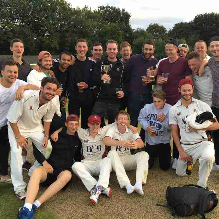 Week 15 quick update – 2s are Champs; 1s lose; all other teams win; U19s and 15s march on