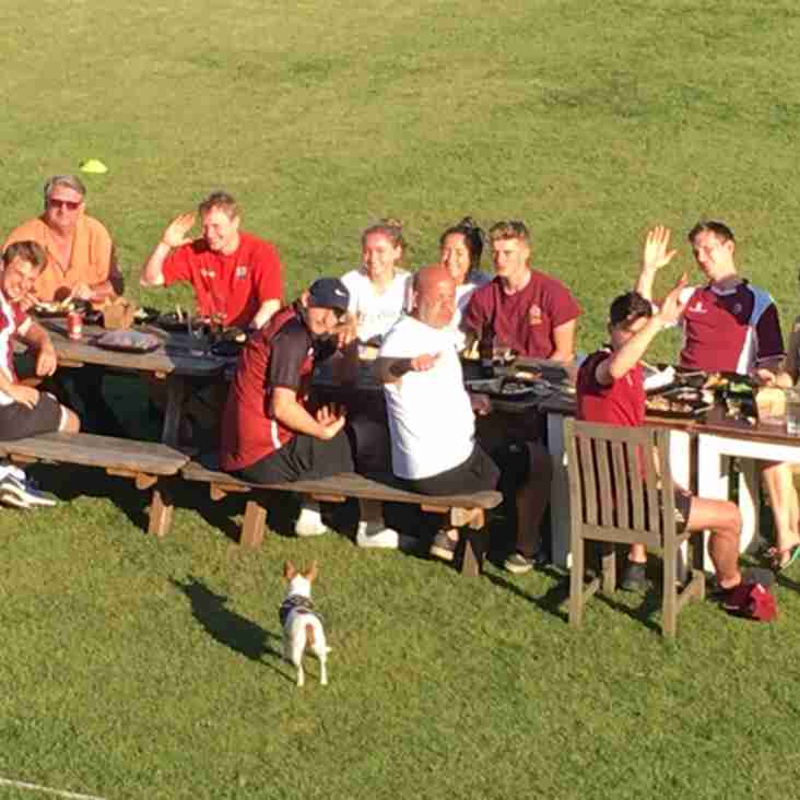 Midd through to quarter finals of Middlesex T20 Cup
