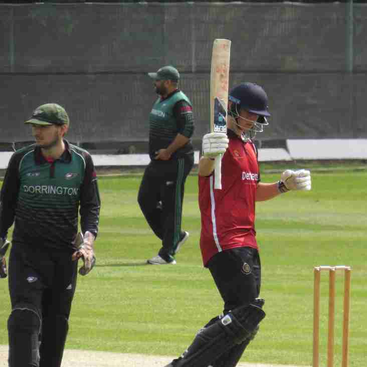 Week 2 Round Up – 1s, 2s, 3s and 5s win; 4s lose
