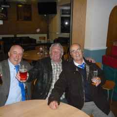 Old Players Reunion! 7th November 2015