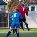 MATCH REPORT: Stapleford Town 13-2 Gedling Southbank