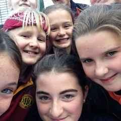 U12 Girls Fixtures 13/3/16