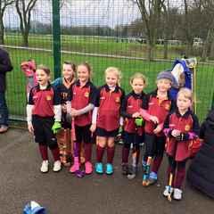 U10 girls Fixtures  7/2/16
