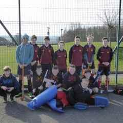 U14 Boys Fixtures 20/3/16