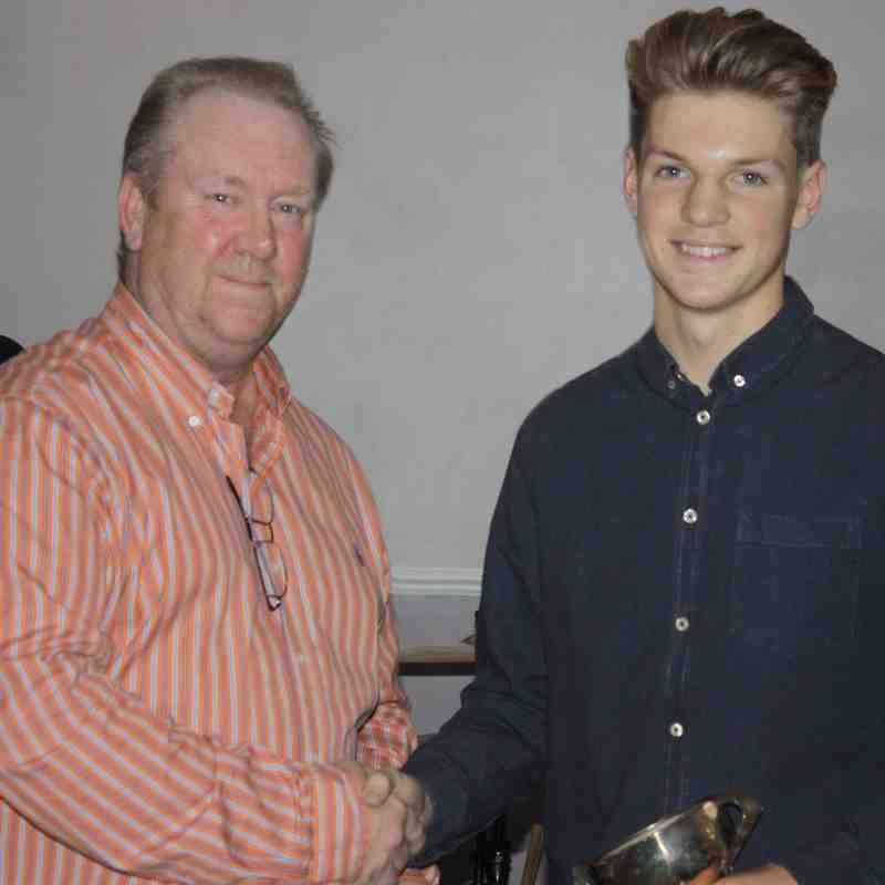 Presentation Evening October 2015