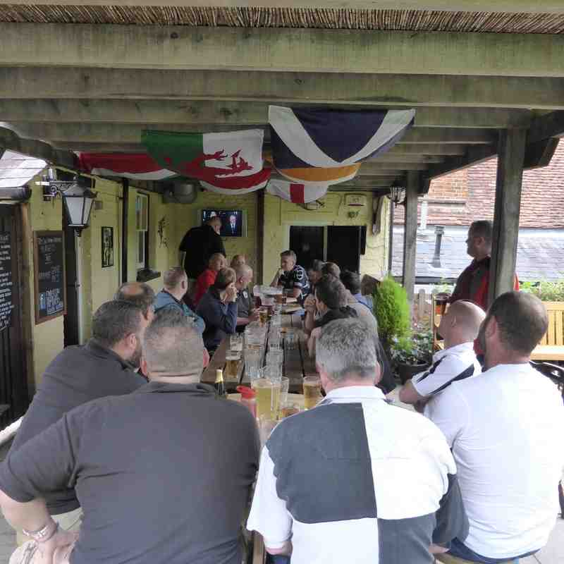 Black Horse RFC AGM 2016