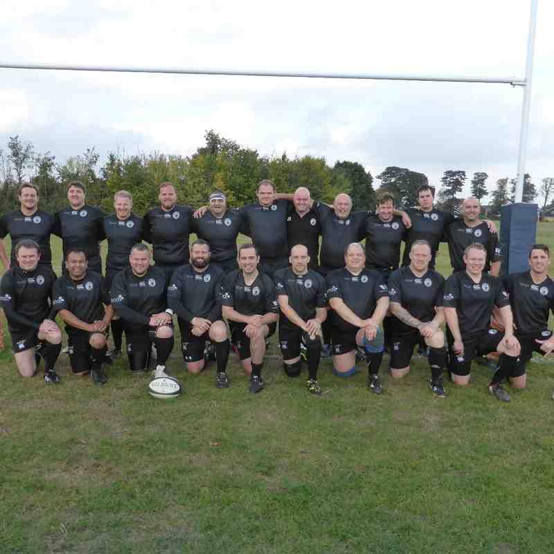 Black Horse RFC 2016/17