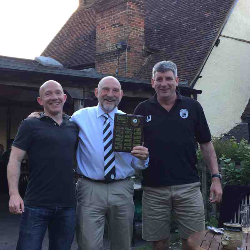 Black Horse RFC AGM 2017