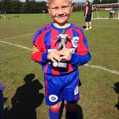 MPE Under 7s - The story so far....