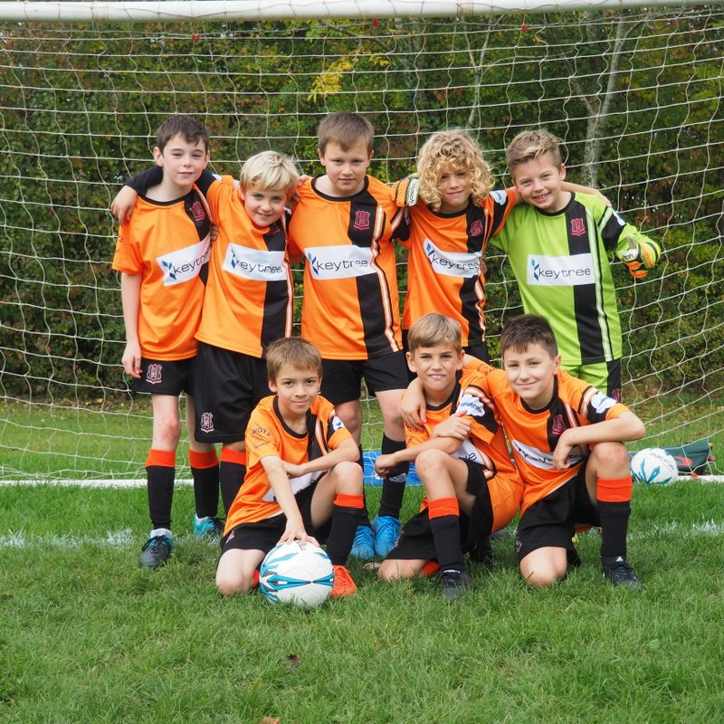 Falcons march on in the cup