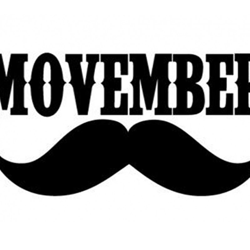 Movember at the Vale!