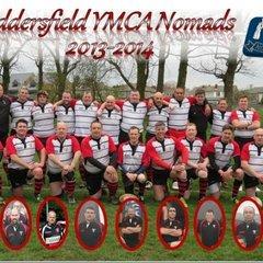 Huddersfield YMCA 3 24 - 17 Halifax Dukes