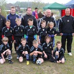 Newbury Tournament