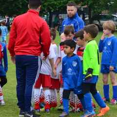 Tournament day 4.6.16. Bedfont Eagles Sport & Bedfont Eagle Raiders