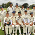 Richmond U14s do the double