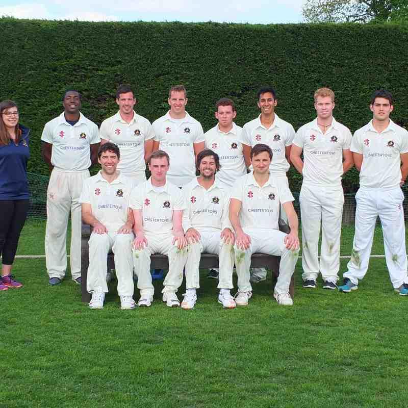 1st XI v Twickenham