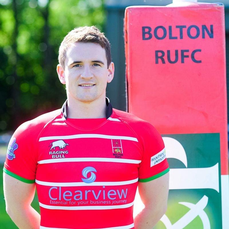 Bolton Captain features again for Lancashire Royals
