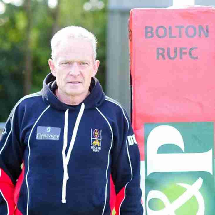 Director of Rugby appointed