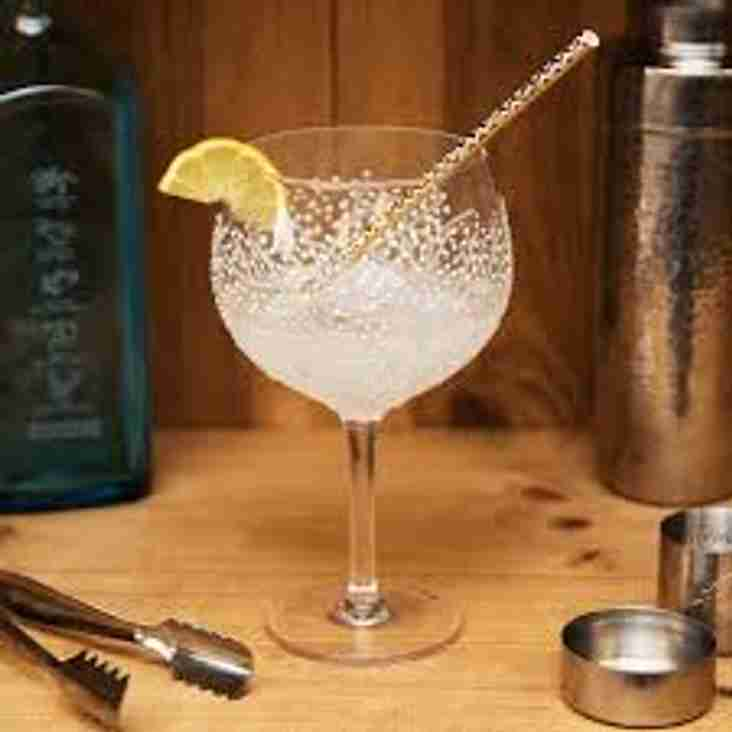 Club Day 29th September - Kit, Gin & Prosecco