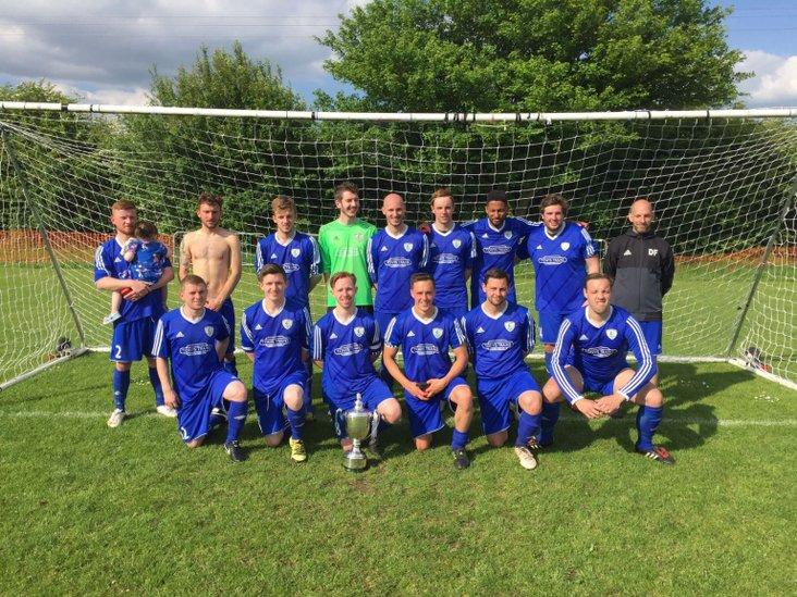 Cup Winners