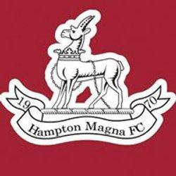 Hampton Magna