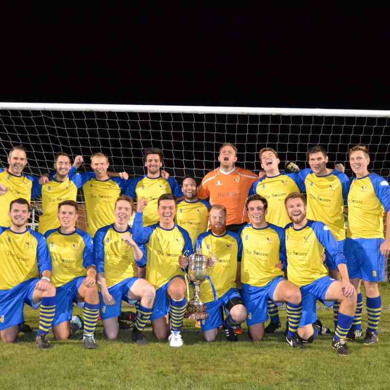 Victorious Real Barston