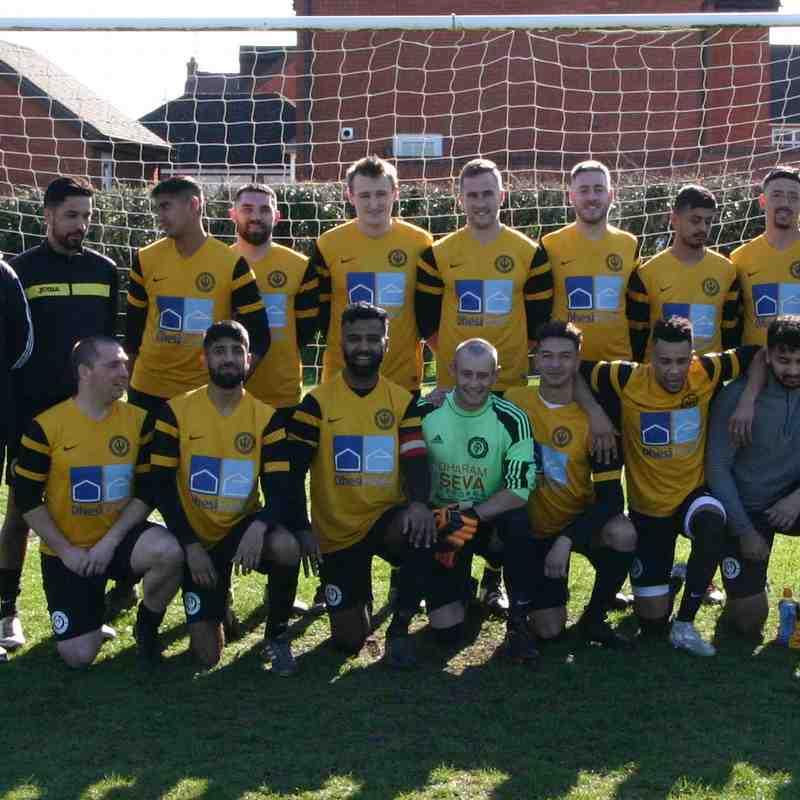 Khalsa FC
