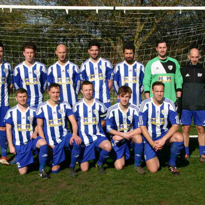 Bishops Itchington FC