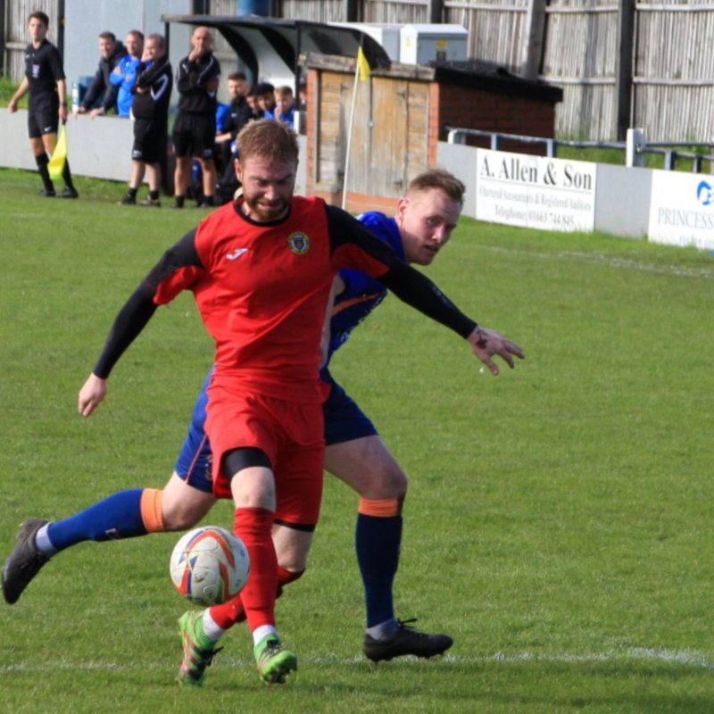 The Millers back to winning ways