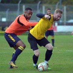 New Mills AFC v Atherton LR - 23 September 2017