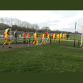New Mills AFC - 1st Team lose to Abbey Hulton United 3 - 2