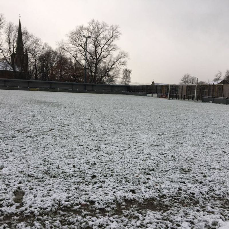 Macron Cup Tie Postponed Again