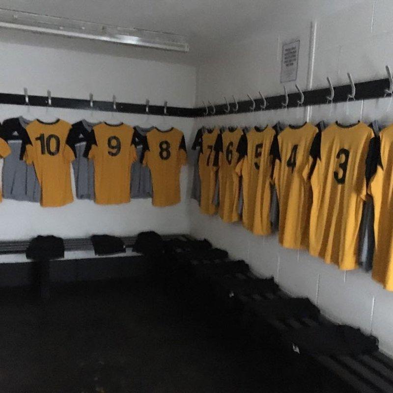 Oswestry Town Fixture Postponed