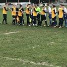 The Millers 1-5 Sandbach United