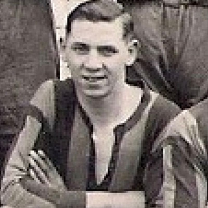 Neville Holdgate Voted into Greatest Ever Team