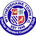 New Mills AFC - 1st Team lose to Wythenshawe Town 5 - 2