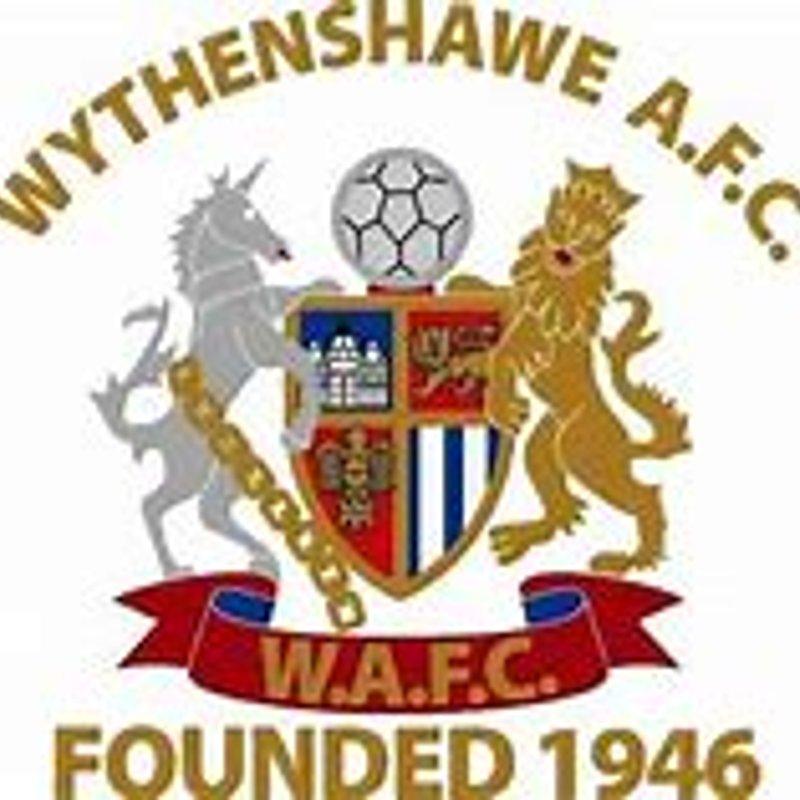 Wythenshawe Amateurs Fixture