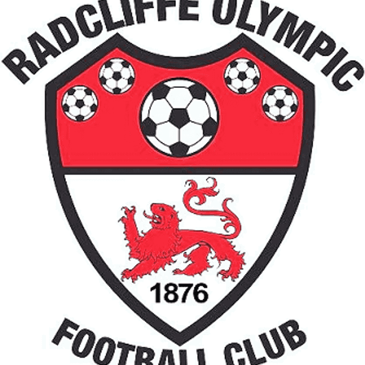 Radcliffe Olympic Announce New First Team Manager