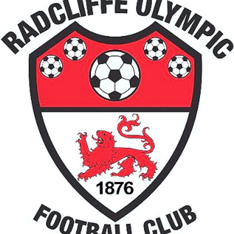 Radcliffe Olympic Advertising Opportunities