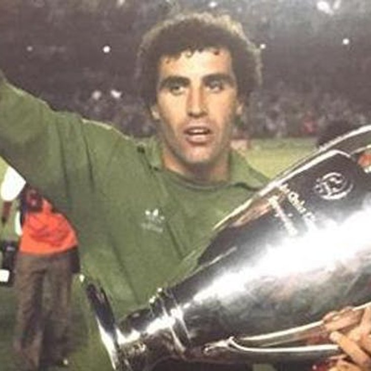 An Evening with Peter Shilton<