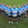 Vikings (2nd XV) lose to Rossendale 2nd XV