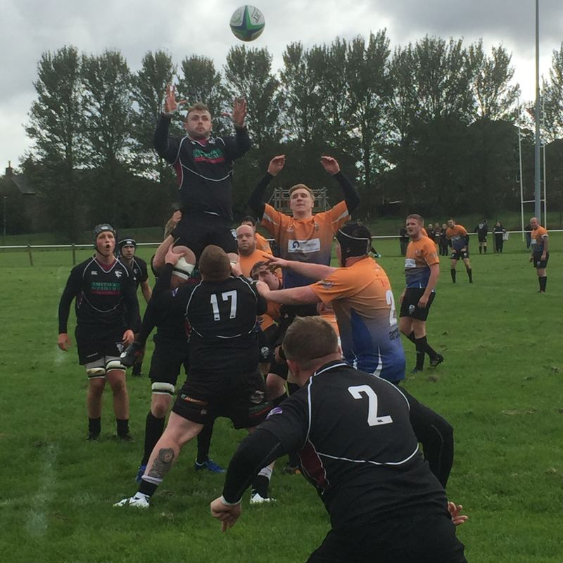 Match Report: Pool bounce back with 7 try victory