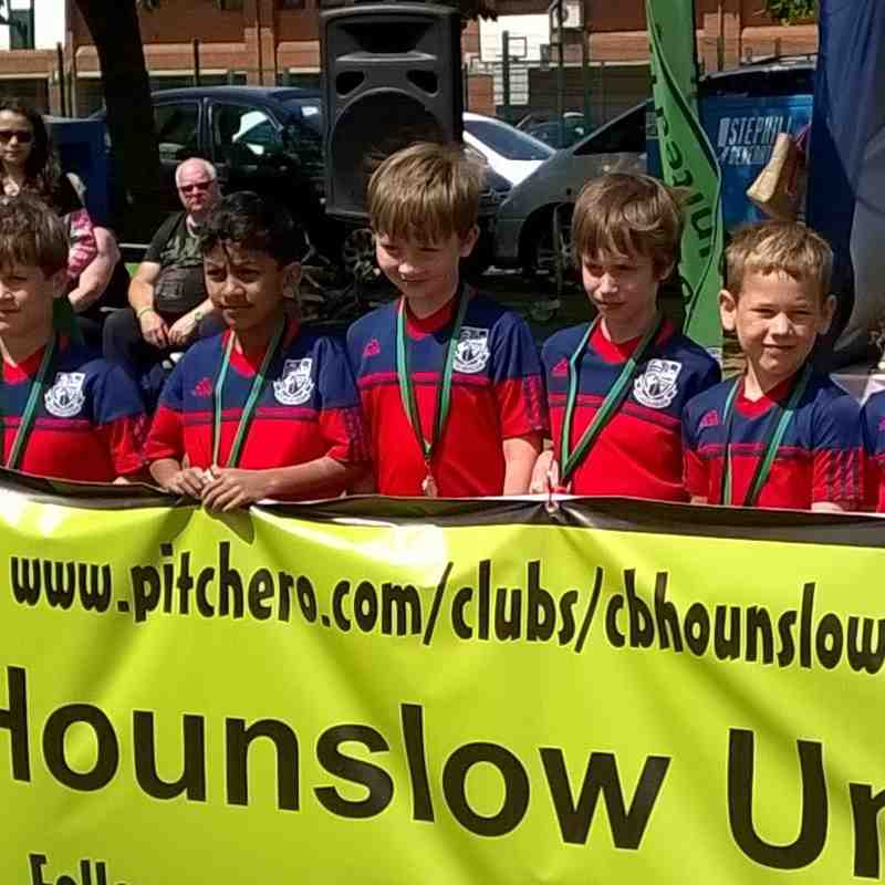 CB Hounslow Tournament