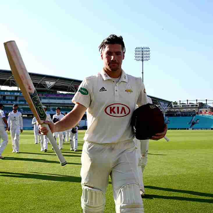 Surrey Cricket Club - FREE tickets for CCC Members
